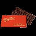 Schokoladentafeln Bitterschokolade