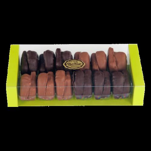 Baumkuchenspitzen groß gemischt (320g)