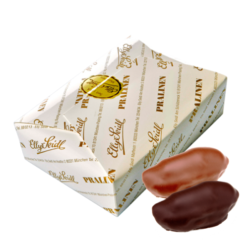 Rum-Marzipan-Dattel-Pralinenbox-Vollmilch & Zartbitter