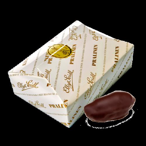 Rum-Marzipan-Dattel-Zartbitter Pralinenbox