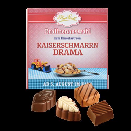 Kaiserschmarrndrama alkoholfrei (4 Pralinen)