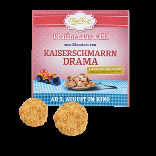 Kaiserschmarrndrama (4 Pralinen)