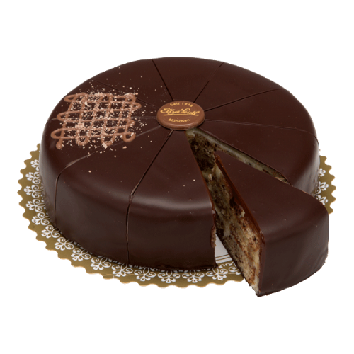 Spanisch-Vanille Torte (600g)