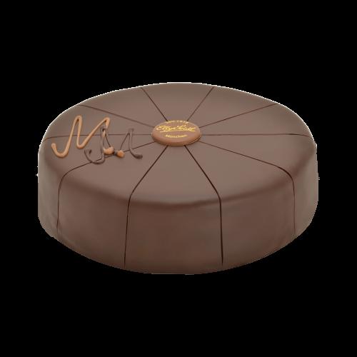 Mango-Maracuja Torte (600g)
