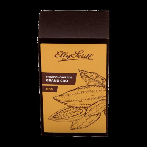 Trinkschokolade Grand Cru (300g)