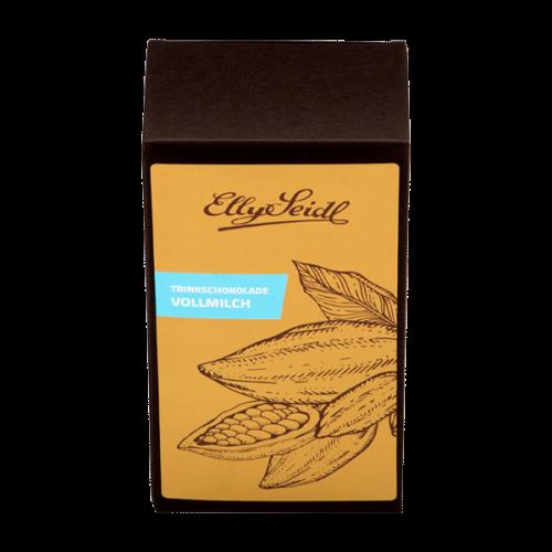 Trinkschokolade Vollmilch (300g)