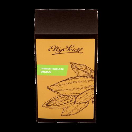 Trinkschokolade Weiß (300g)