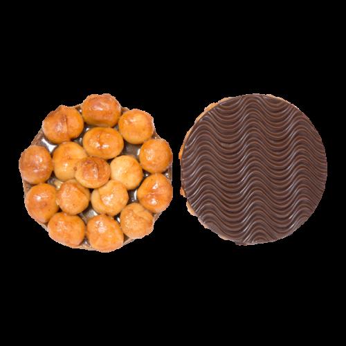 Knacker Macadamia (100g)