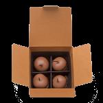 4er Box (70g)